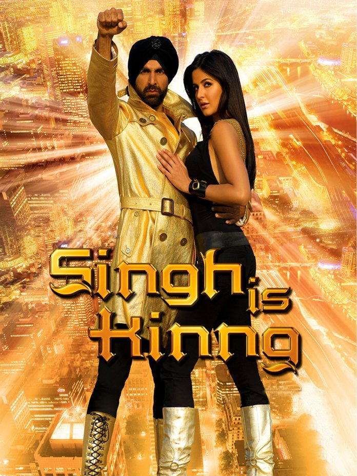 Singh Is Kinng Box Office Collection India Daywise & Worldwide