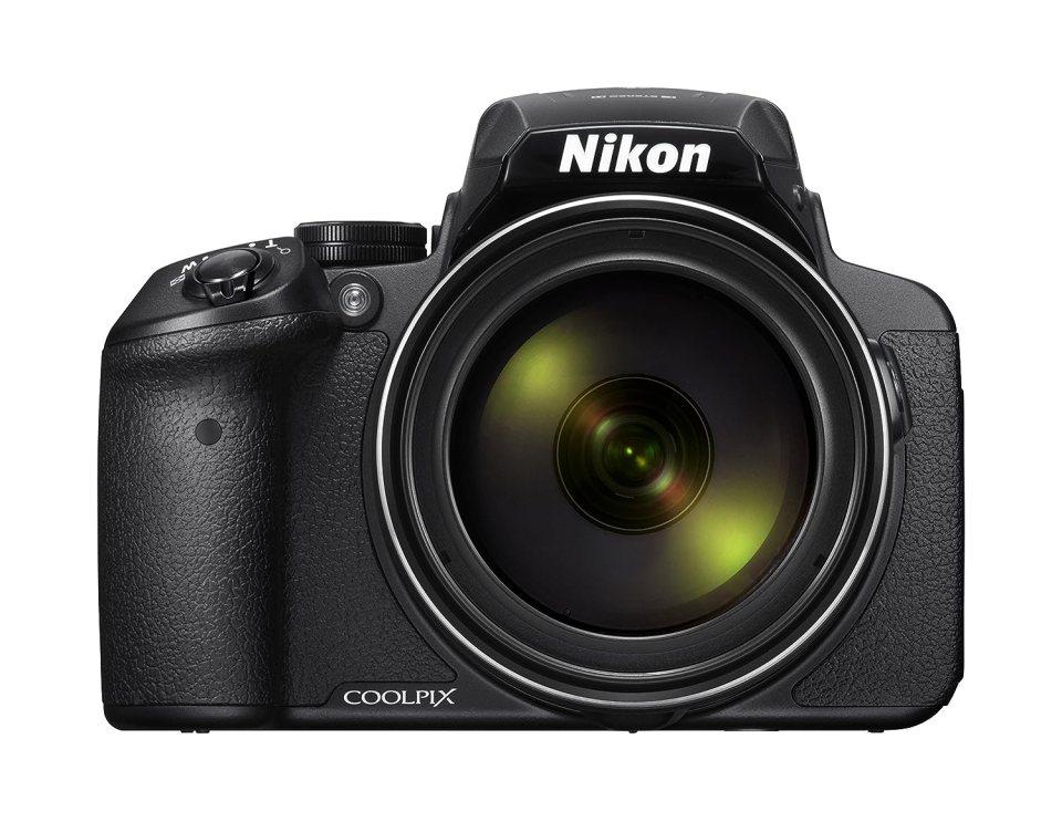 Nikon Coolpix P900 Cámara Digital con ZOOMhttps://amzn.to/2UonP64