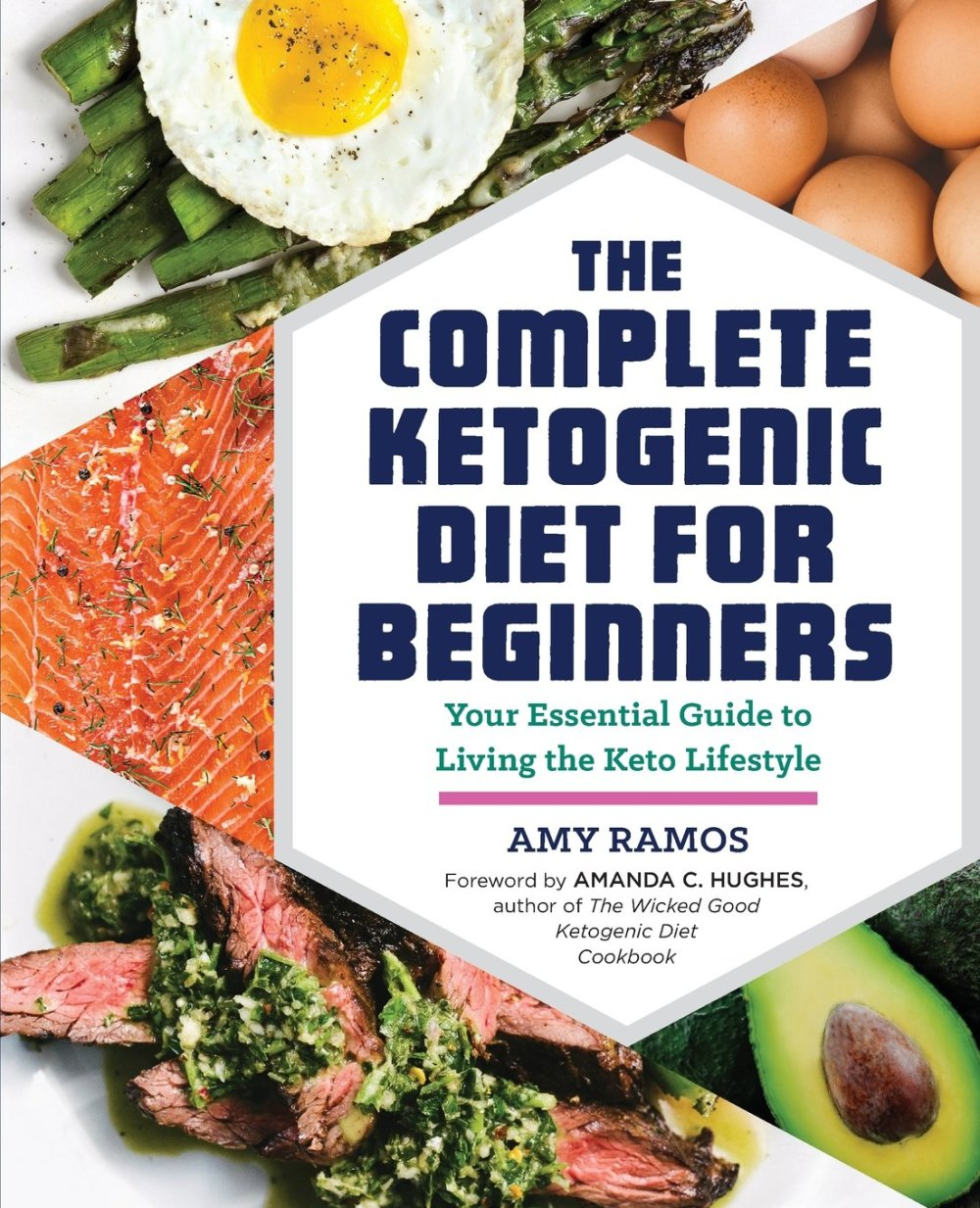 The Complete Ketogenic Diet for Beginners: Your Essential Guide to Living the Keto Lifestyle