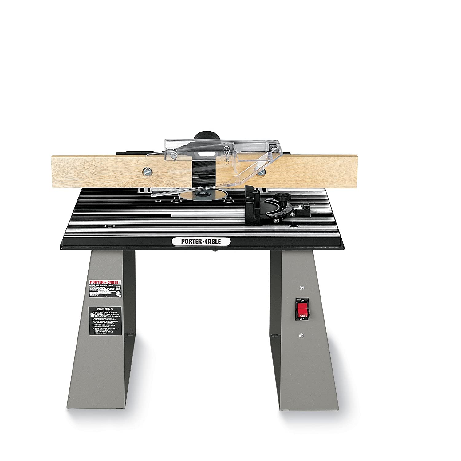PORTER-CABLE Router Table