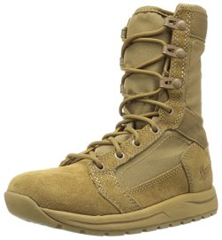 lightest tactical boots