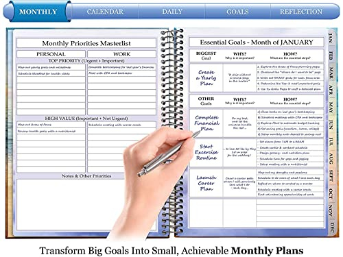 best-daily-planner