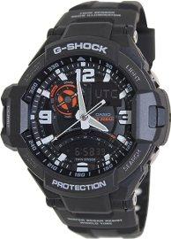 Casio GA-1000-1A Aviation Luxury G-Shock Watch Review