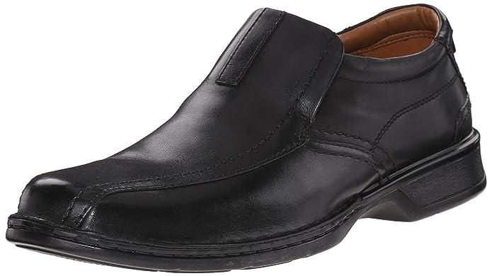 Calzado elegante para hombres color negrohttps://amzn.to/2EgNOXh