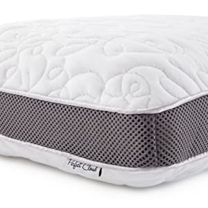 Perfect Cloud Double Airflow Memory Foam pillow