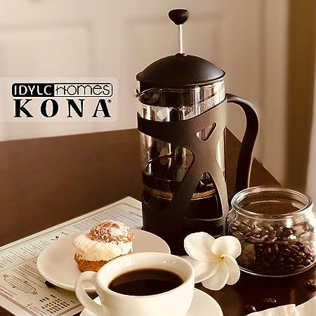 Idylc-Homes-KONA-French-Press-Reviews