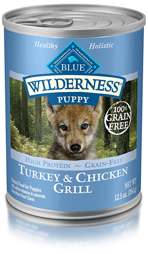Best Blue Wilderness Dog Food