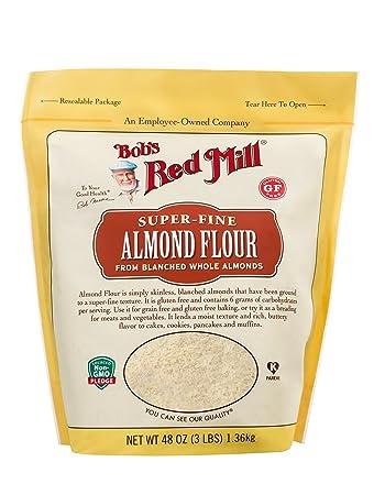 Bob's Red Mill Super Fine Almond Flour, 16 oz.