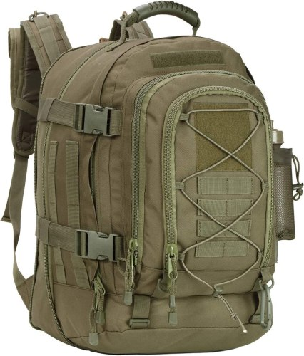 Pans travel backpack