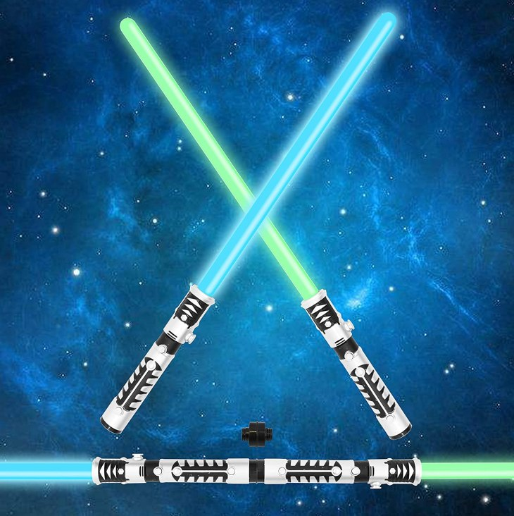 Toy Light Sabers