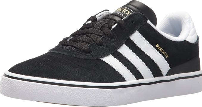 Amazon.com | adidas Originals Men's Busenitz Vulc Fashion Sneakers ...