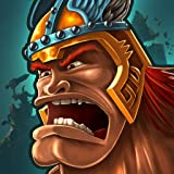 Vikings Gone Wild: Clash, Crush and Destroy!