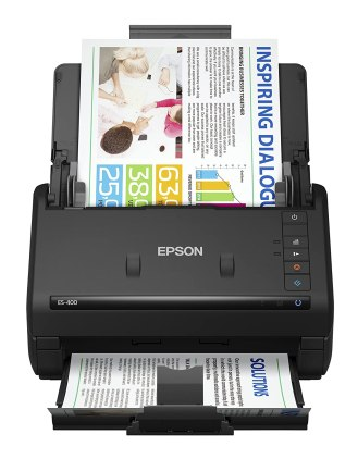 Epson Workforce ES-400 Scanner Black Friday Deals 2019