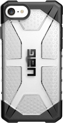 UAG iPhone SE Case Plasma