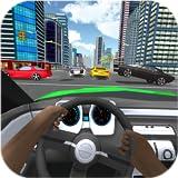 Furious Driving Simulator 3D - Fast Traffic Car Racing 2019