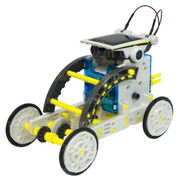 Owl 14 - cheap robots for kids