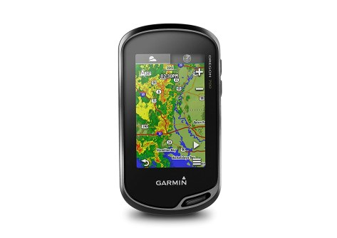 Garmin Oregon 700 Handheld GPS Black Friday Deal 2019