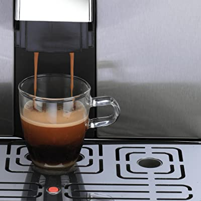 Gaggia-Brera-Espresso-Machine-Review