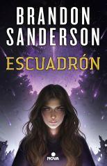 Escuadrón de Brandon Sanderson