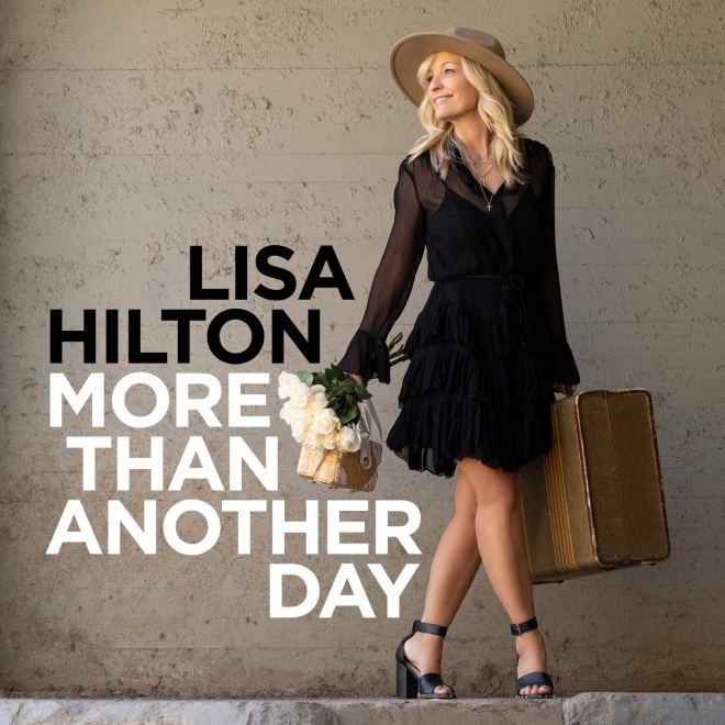 Lisa Hilton - More Than Another Day - Amazon.com Music