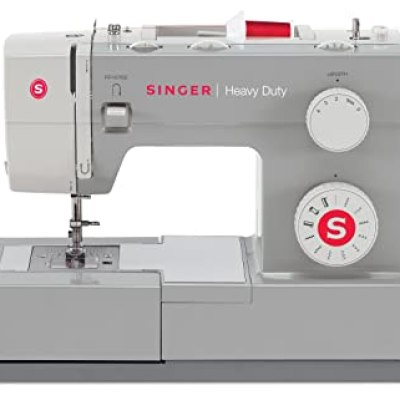 Singer 4411 review