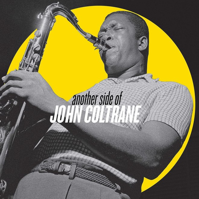 John Coltrane - Another Side Of John Coltrane - Amazon.com Music