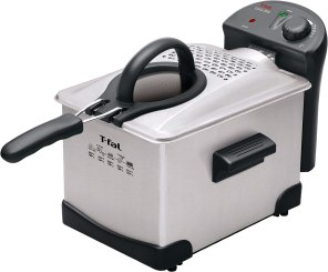 t-fal actifry review