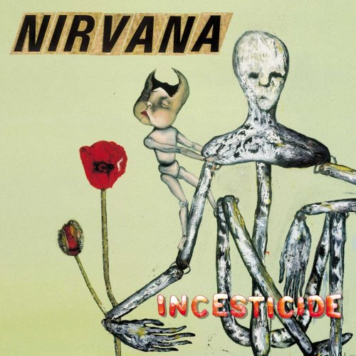 Incesticide: Nirvana: Amazon.fr: Musique