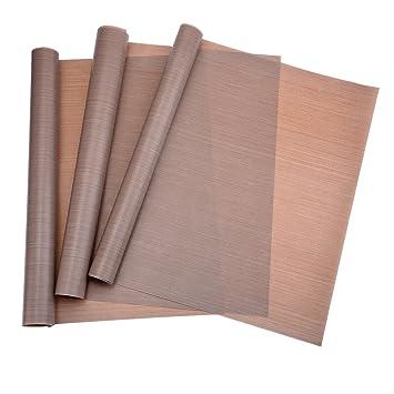 Not stick Heatproof mats