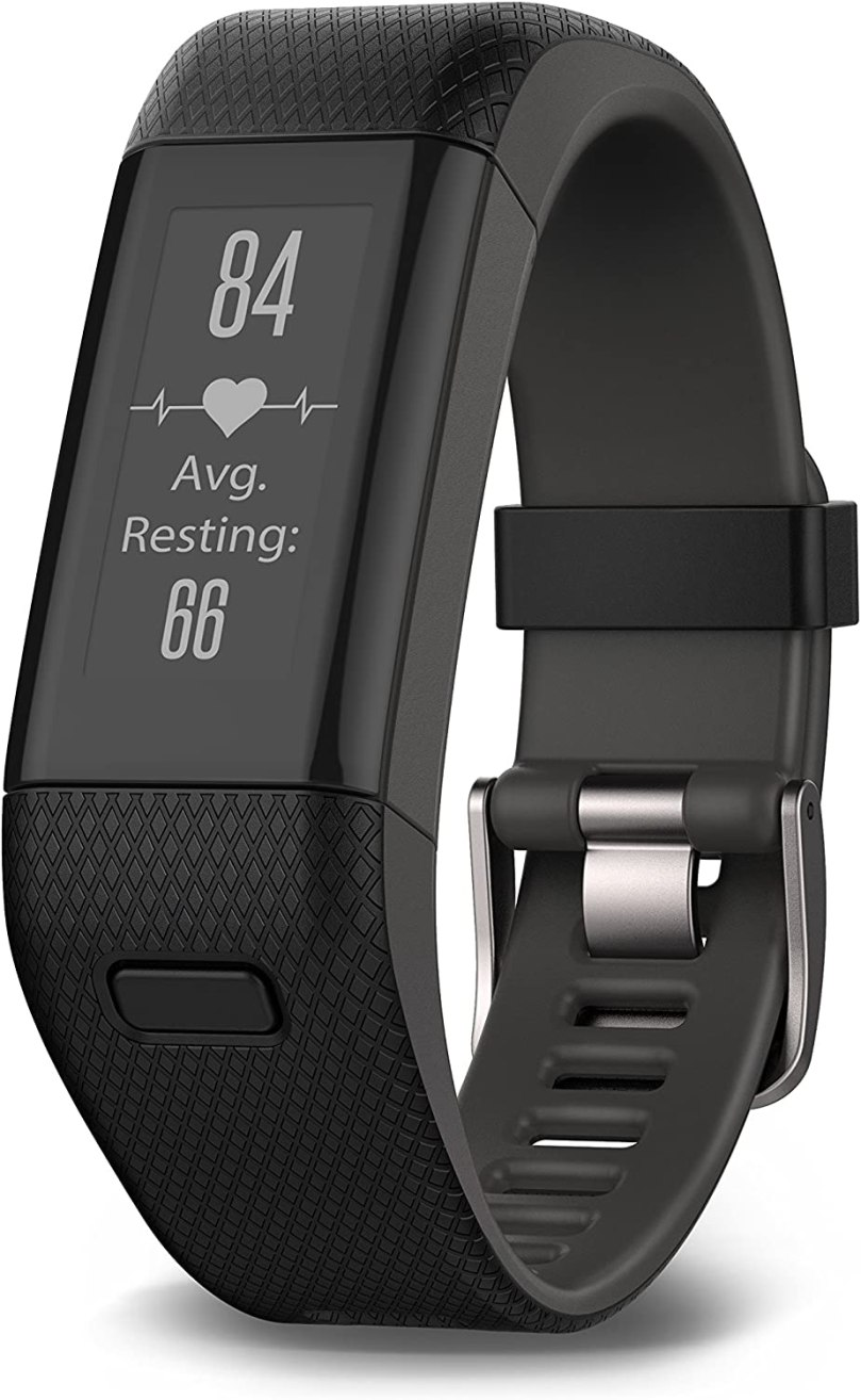 Garmin Approach X40 GPS Golf Band and Activity Tracker