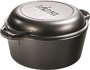 Best Cast Iron Dutch Oven