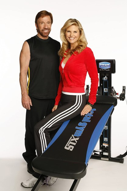 Total Gym XLS Plus AbCrunch Bench