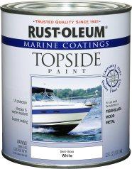 Rust-Oleum 207000 Marine Coatings Topside Paint