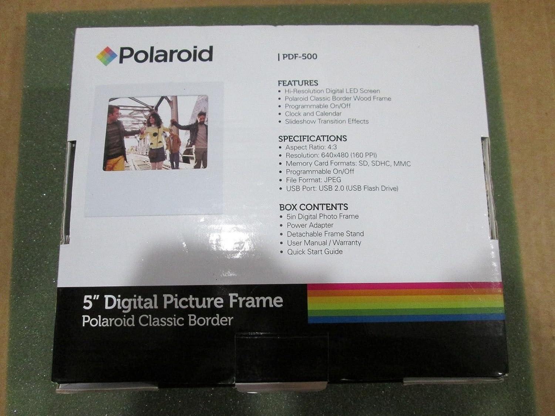 Smartparts Digital Picture Frame Manual - Page 3 - Frame Design ...