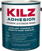 best bonding primer for glossy surfaces