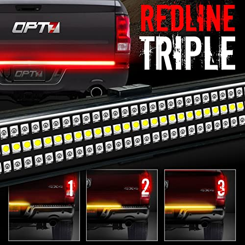 "OPT7 48″/60"" Redline TRIPLE"