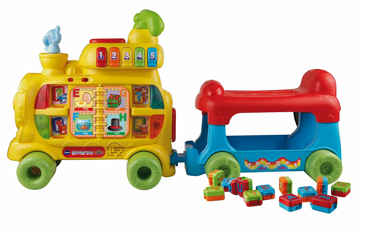 Fisher Price Laugh Learn Puppy Smart Train Fisher Price