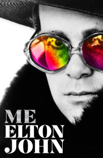Me: Elton John Official Autobiography: John, Elton: 9781250147608 ...