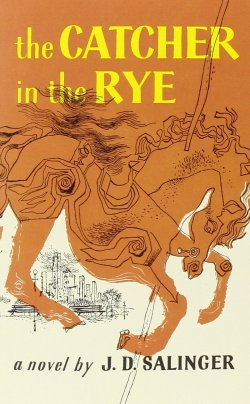 Coming-of-age Novels You Shouldn't Miss:The Catcher in the Rye