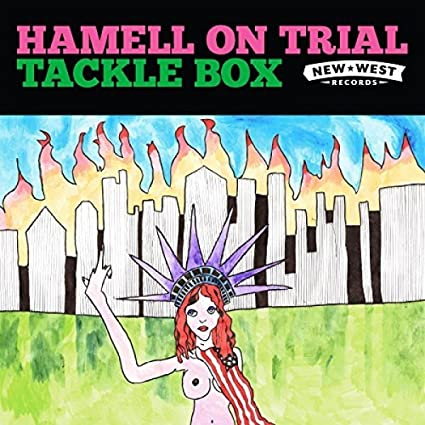 TACKLE BOX (150 Gram, Includes Download + Bonus Live CD (Big Mouth Strikes Again))