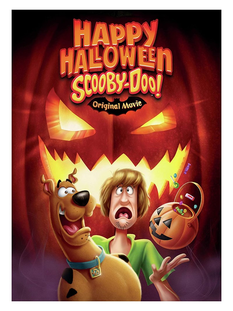 Happy Halloween Scooby Doo Coming October 2020 Halloween Daily News