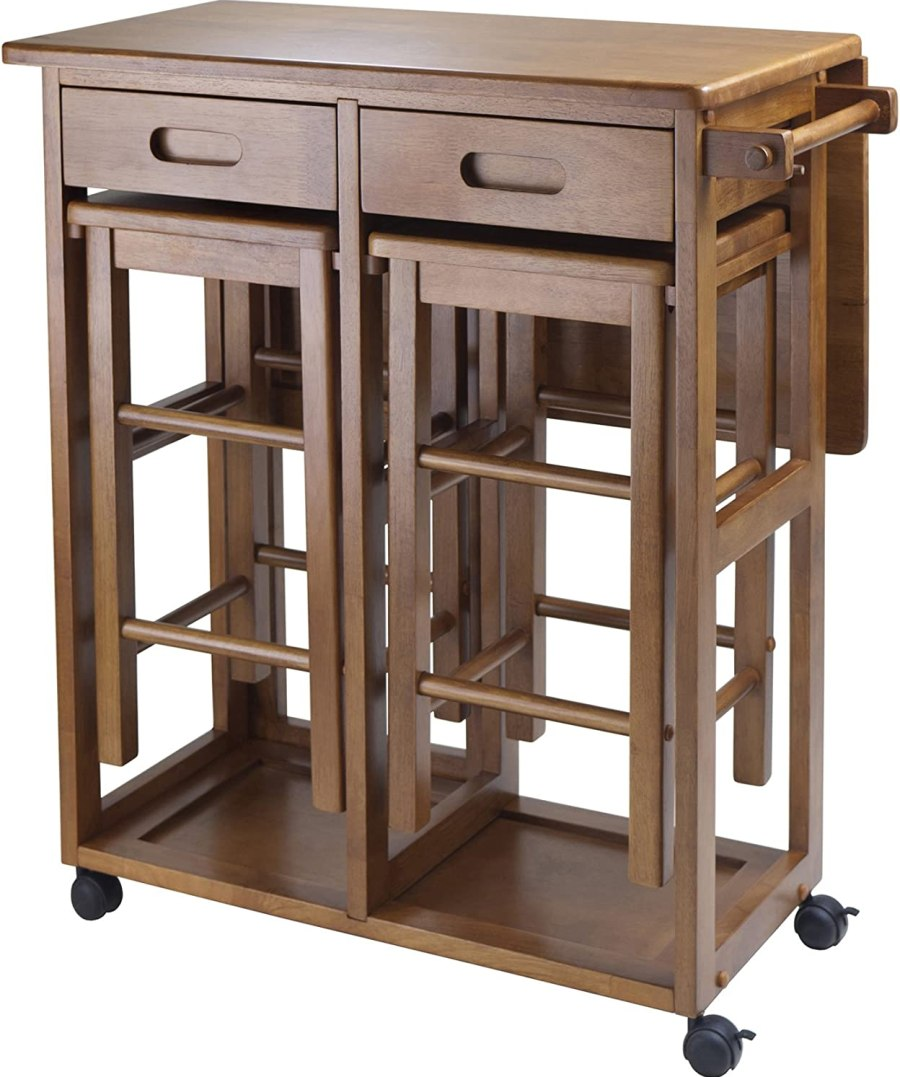 Small Space Multifunctional Furniture