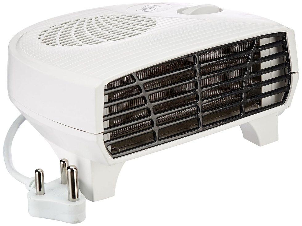 Bajaj Blow Hot Room Heater (2000 Watts) under top 10 room Heater