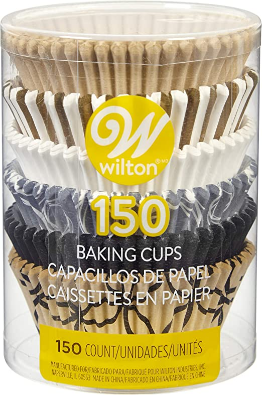 Wilton Cupcake Liners - 150 Count