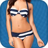 Bikini Suit Photo Editor and Face Changer