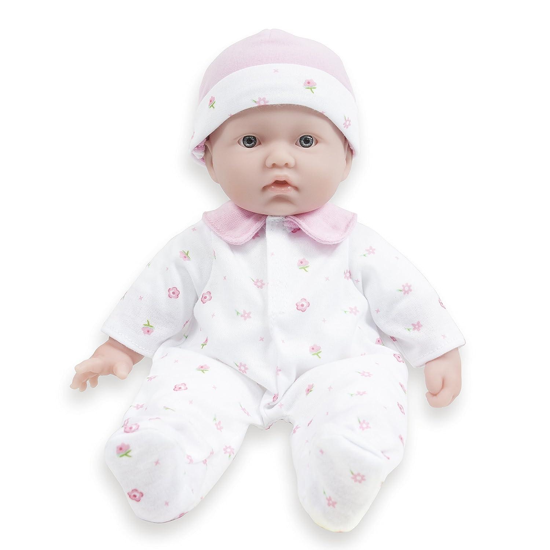 La Baby 11-inch Washable Soft Body