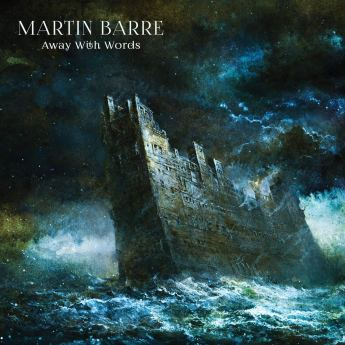 Away With Words: Martin Barre: Amazon.es: Música