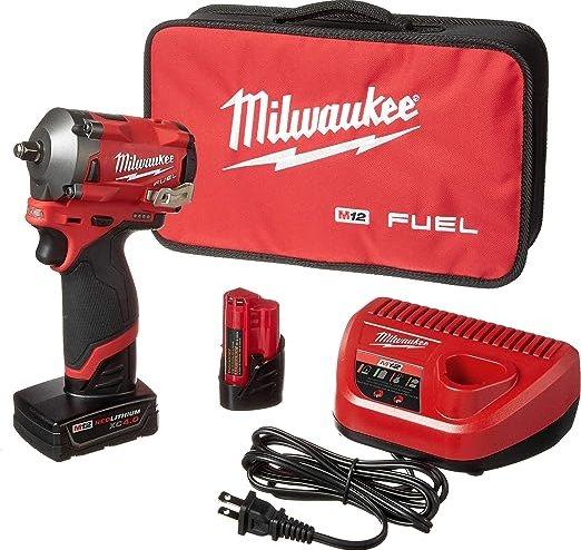 Milwaukee-Tools-Company