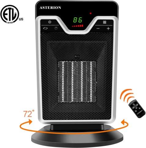 Space Heater Amazon