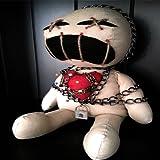 Voodoo Dolls Explained